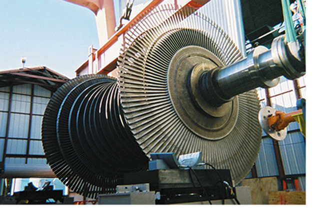 Turbine Enclosure