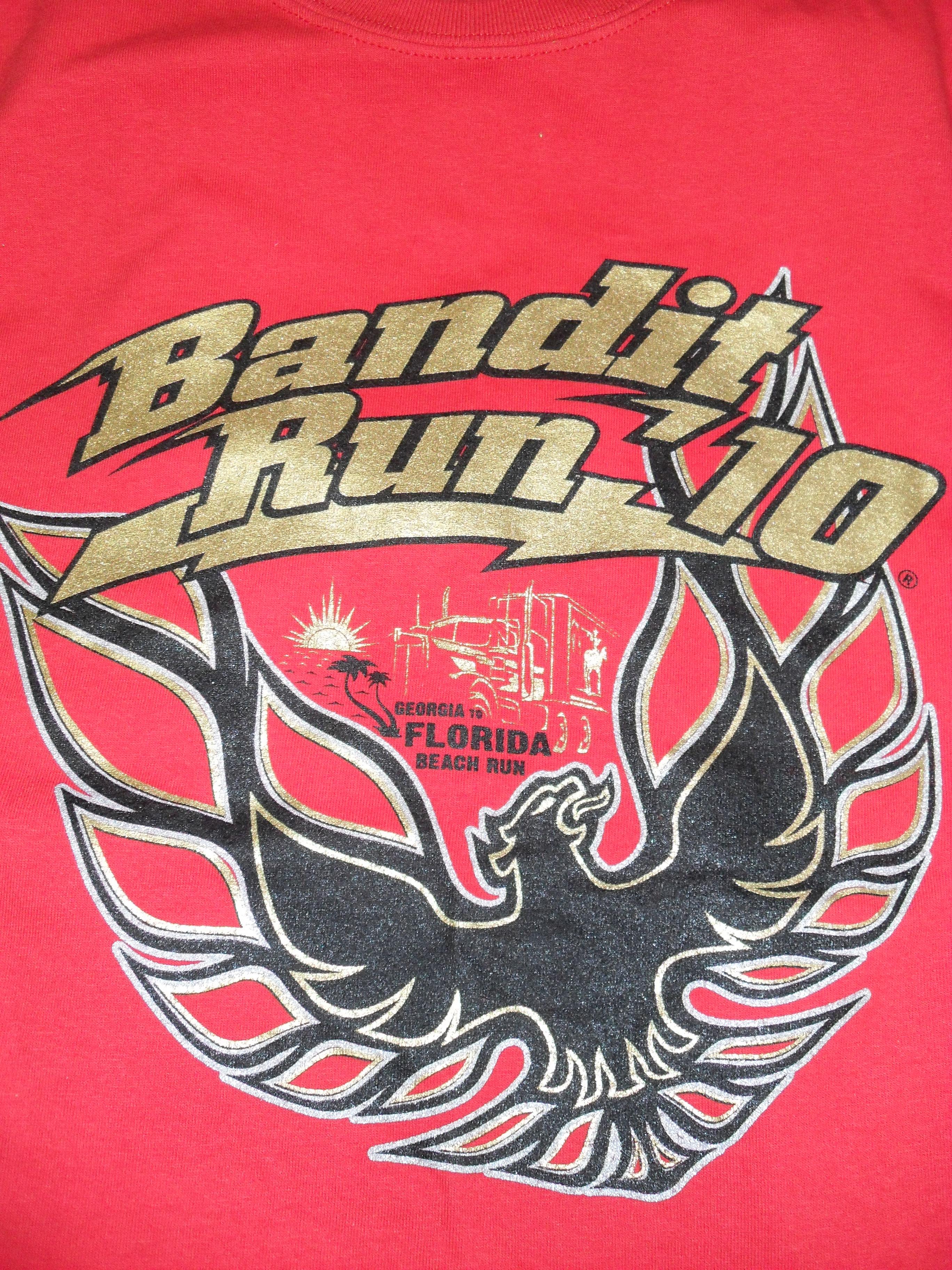 The Bandit Run