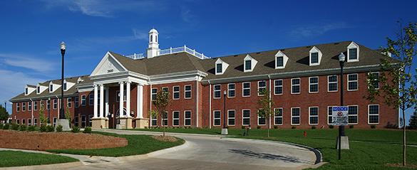 Veteran Affairs Regional Office Building