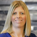 Jennifer Gloystein, DPT, ATC, PRC, Director of Education and Credentialing