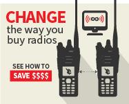 Change the way you buy radios