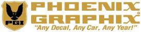 Phoenix Grahiix - Car Decals - Restore a Muscle Car - restoreamusclecar.com - Dave Hall -  Classic Cars -  Trans Am - Bandit Run 2013 - check out TheBanditRun.com for more info and follow us on twitter - @thebanditrun