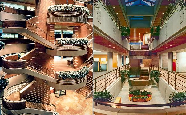 Commercial office - Mcdonald corporate office ...
