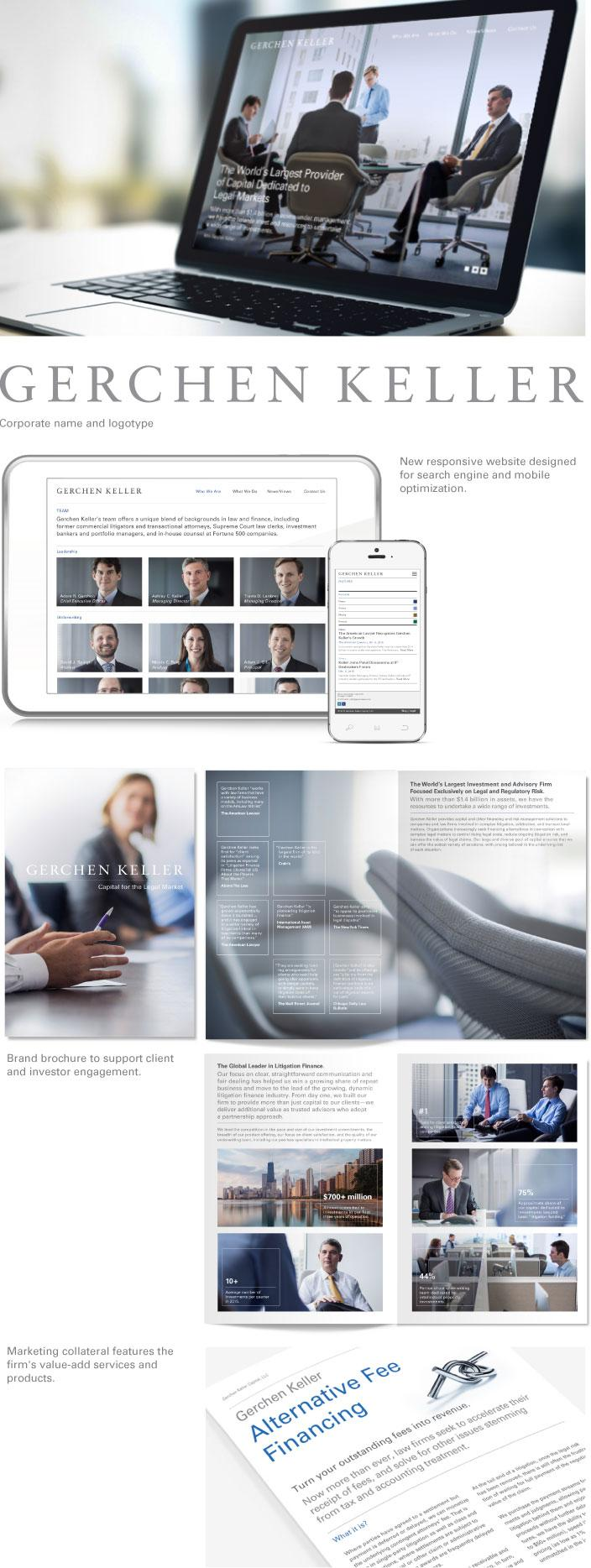 GCI Launches Gerchen Keller Capital Brand