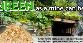 Green Gold Mining Suite