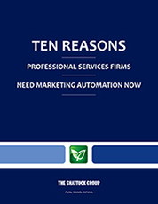 Marketing Automation Ebook Cover