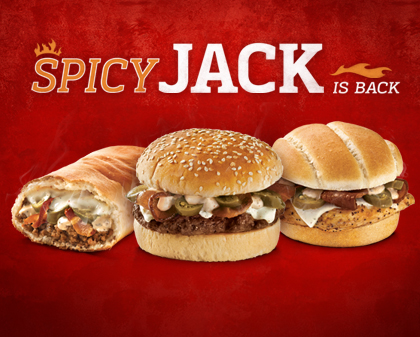 Spicy Jack Trio