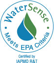 WaterSense Logo - IAPMO
