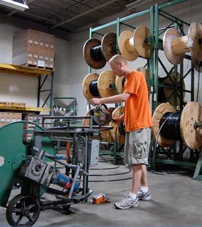 Phase 1 - Warehouse Training